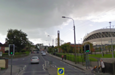 Man (40) dies after he was knocked down in Limerick last night