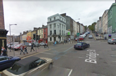 Man in his 40s killed after being hit by truck in Cork city