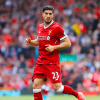 Emre Can to Juventus, Nasri nearing Man City exit and all of today's transfer gossip