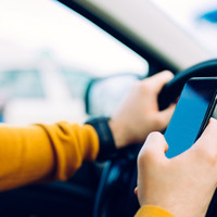 Taking calls and checking Facebook while driving: Irish drivers are among the worst in Europe