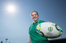 'We have to embrace and cherish that pressure': Briggs relishing home WRWC