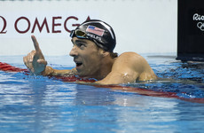 'I feel robbed': Viewers disappointed over Michael Phelps computer-generated race with shark