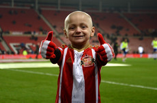 Everton are hosting a charity match to celebrate the life of Bradley Lowery