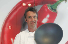 'It's very serious... you could die': Kevin Dundon describes his major health scare after routine surgery