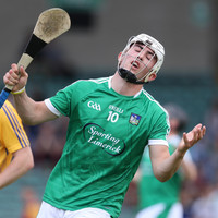 Aaron Gillane an injury doubt as Limerick make one change for Munster U21 final against Cork