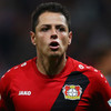 Mexico striker Chicharito has completed a £16m switch to West Ham