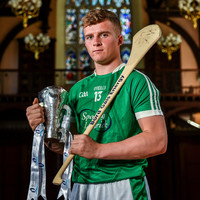 'There are no sweepers...you just go out and express yourself' - Casey enjoying U21 campaign