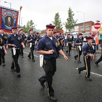 Orange Order asks Protestants not to use the term 'RIP'