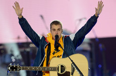 Justin Bieber abruptly ends world tour