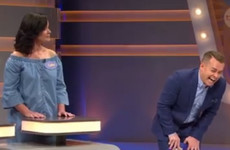 A family from Muff in Donegal appeared on an Australian gameshow and the host lost it