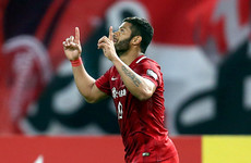 Crisis hits Chinese Super League as 13 clubs face expulsion for failure to pay players