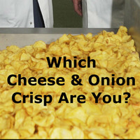 Which Cheese & Onion Crisp Are You?