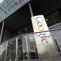 Google plays down planning application for Dublin retail store