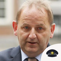 False rape allegation about Maurice McCabe 'remained on file until this year'