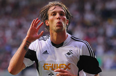 Injury forces former Spain and Swansea striker Michu to end his career at 31