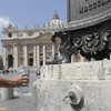 Vatican switches off its fountains after Italy's driest spring in 60 years