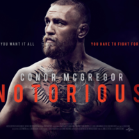 Conor McGregor is getting his own film starring Arnold Schwarzenegger and Jose Aldo