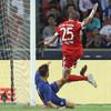 Brilliant Muller strike upstages debutant Morata as Bayern get the better of Chelsea