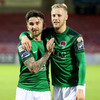 The Dirty Dozen: A litany of Irish players could feature as Preston take on Burnley tonight