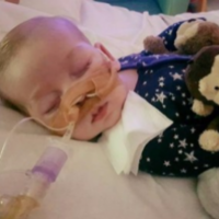 Charlie Gard's parents ask the High Court to let them take their son home to die
