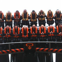 Alton Towers says rollercoaster did what it was supposed to after passengers evacuated 180 feet above the ground