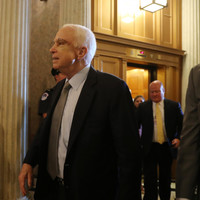 McCain: 'We are not the president's subordinates. We are his equal'
