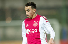 Ajax's Nouri out of intensive care and breathing unaided after collapsing three weeks ago