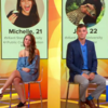 Two students who went viral over a joke on Tinder that lasted three years have finally met in person