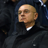 Impossible for Premier League spending to be sustainable, warns Spurs boss Levy
