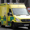 Paramedic 'left colleague stranded 100km from base after disagreement'