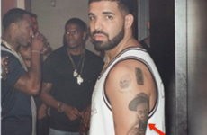 Drake got a tattoo of Lil Wayne on his arm and people have a lot of feelings