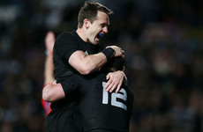 All Blacks vice-captain Smith to take sabbatical