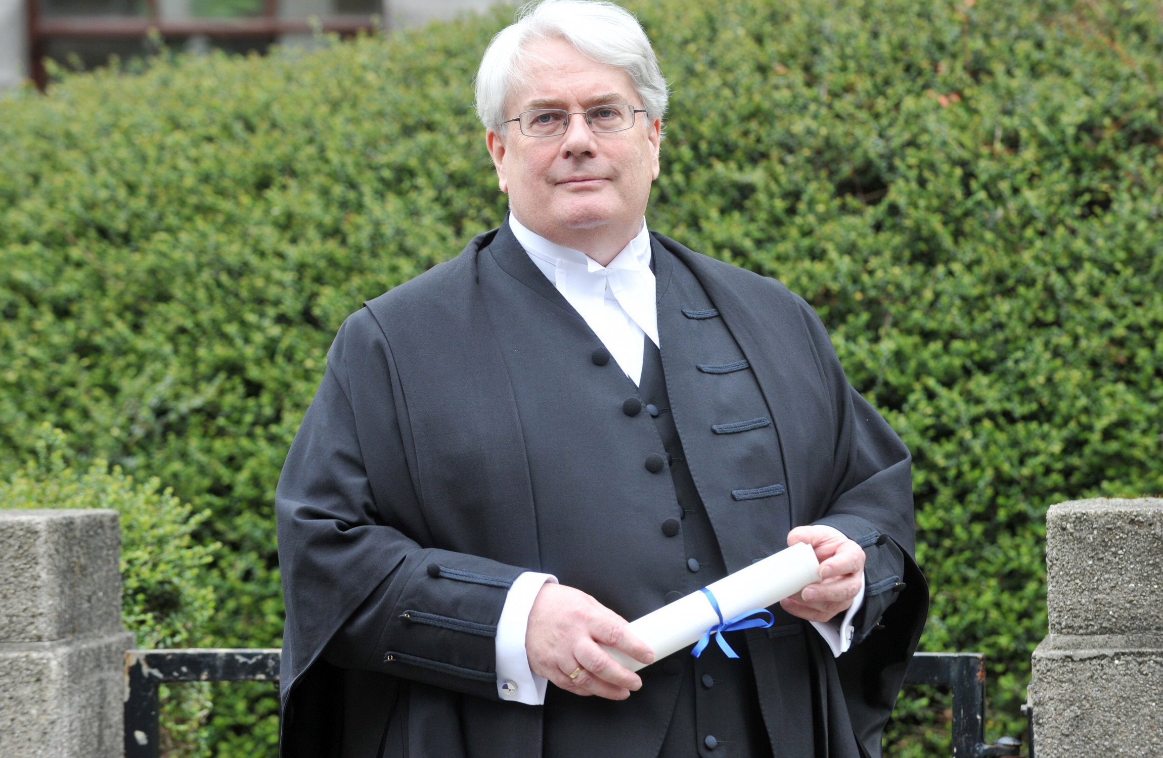 What Supreme Court Is Deciding >> Ireland has appointed a new top judge · TheJournal.ie