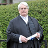 Ireland has appointed a new top judge