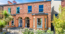 This €1m Ranelagh gem blends modern convenience and Victorian charm