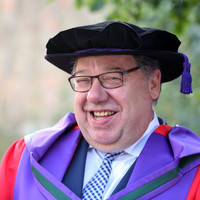Former Taoiseach Brian Cowen has been awarded an honorary doctorate