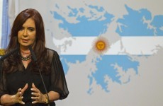 Argentina to lodge UN complaint today as UK denies 'militarisation' of Falklands