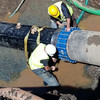 Water returns to Louth and Meath after a 'complex' repair - Irish Water