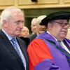 Brian Cowen says he 'deeply regrets' the number of jobs lost during the recession