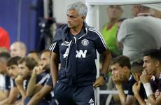Mourinho: Loss to Barcelona good for Man United