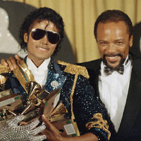 Producer Quincy Jones wins €8 million in damages from Michael Jackson's estate