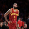 Looming Kyrie Irving trade leaves the Cavs with a unique problem while trying to reload for another run at the Warriors