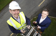 Limerick's Enet is worth up to €200m after a US millionaire and state-backed fund team up