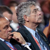 Suspended Spanish football president resigns as vice president of Fifa and Uefa amid corruption investigation