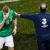 Good news for O'Neill and McClean as Fifa decide against handing out bans
