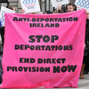 Government defends lack of information on people who died in direct provision