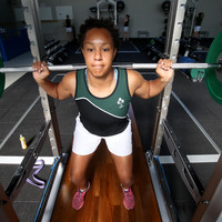 More camps, variation and the 200 kilo club: Prepping Ireland for the Women's Rugby World Cup
