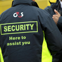 The world's biggest security company has just shut one of its Dublin bases