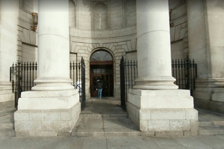 Five judges at the Supreme Court of Ireland ruled to reverse the government's decision in this case.