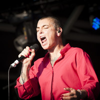 Sinead O'Connor is being sued by her former manager for alleged breach of contract